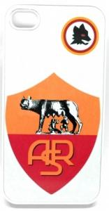 Coque Iphone 4 AS Roma