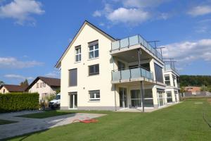 Appartement 3.5 pièces à Büsserach