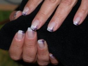 Caprices d ongles ouvert