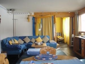 Appartement de montagne à  Lenzerheide