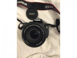 pour vous CANON 600D + objectif 18-135 N