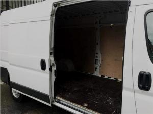 Fourgonnette Fiat Ducato 130 CV disponible
