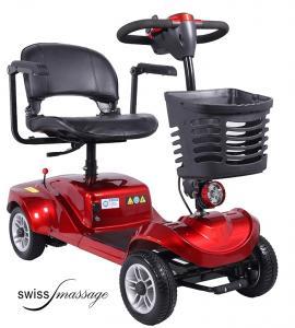 Scooter électrique Senior modèle City