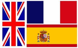 Traducteur Anglais/français/espagnol