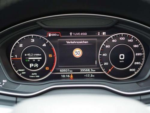 2017 Audi Q5 Quattro / S-Line / Panoramic - 11,500 CHF