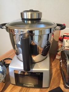 Robot Magimix Cook Expert Cuiseur Multifonction
