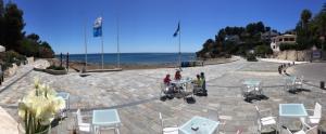 Villa pour max 8 pers. à la Costa Blanca