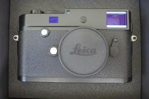 Leica M-P (240) 10 773