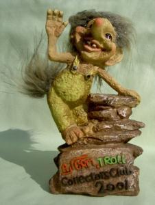 Trolls - Gnomes No 23