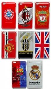 Coque Ipod Touch 4 football