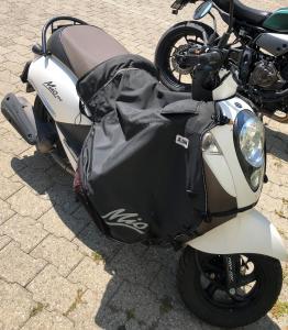 Scooter Sym Mio 100
