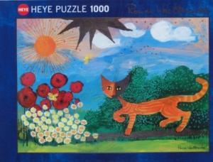 Puzzles 1000 pièces à échanger ou vendre
