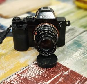 Summicron 50mm