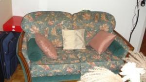 Magnifique Canapé Lit et fauteuils
