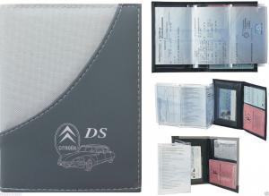 Porte papiers Citroën DS