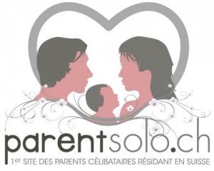 Parentsolo.ch - Parents célibataires