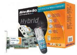 Carte TV Avermedia à vendre