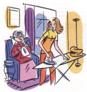 Annonces personnel de maison annonce personnel de maison for Annonces personnel de maison
