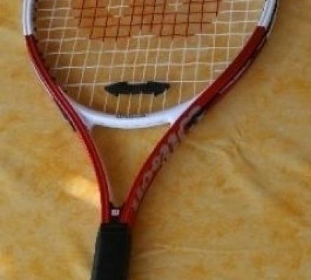 à vendre raquette de tennis