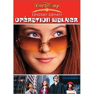 Opération Walker lindsay lohan