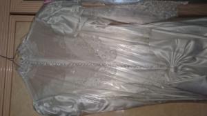 jolie robe de mariée