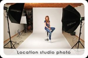 Location studio photo à Genève