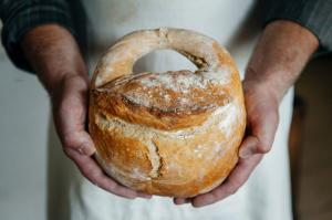 Recherche boulanger