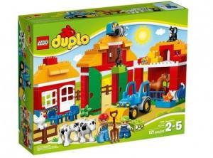 Lego10525 Duplo La grande ferme