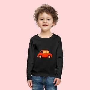 T-shirt manches longues Premium Enfant