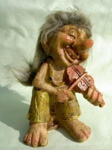 Trolls - Gnomes No 30