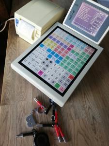 Caisse enregistreuse Systeme Addimat ASK-11