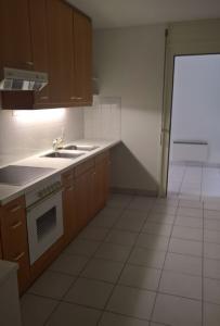 Appartement de 120 m2, 4 pces. 2 C/C. à louer à Prangins