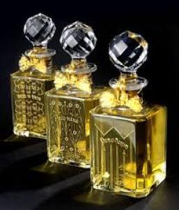 parfums contre les beaux parents :medium sidick