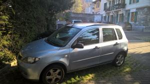 A vendre mazda 2 break
