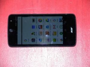 Vente smartphone acer liquid zest NEUF