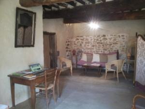 Maison de village avec terrasse Provence