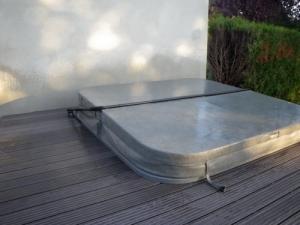 deck composite a vendre