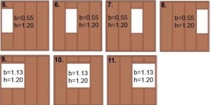 Prix extension de maison ossature bois