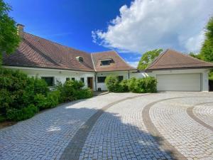 Superbe maison de famille rénovée, vue panoramique, calme