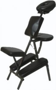 Chaise pour le massage assis