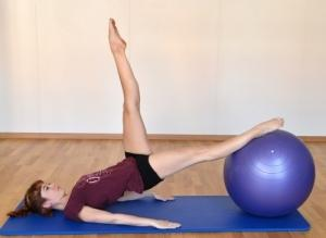 Cours de Pilates Matwork