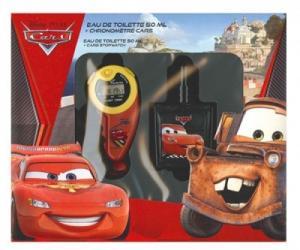 Disney : Coffret Cars