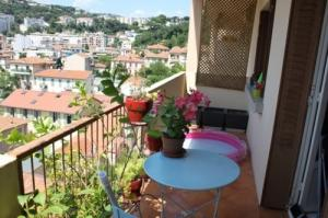 Location vacance à Nice