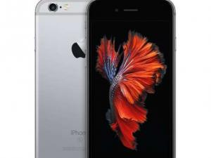 iPhone 6 S 32 G