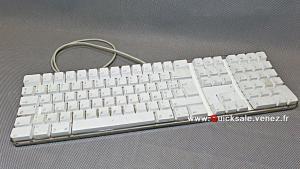 Clavier Apple Officiel A1048