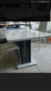 Tables à manger Conforama