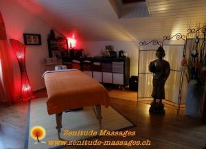 massages relaxants pour hommes / femmes