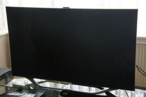 "Samsung UE55ES8000 55 ""1080p 3D Led hd"