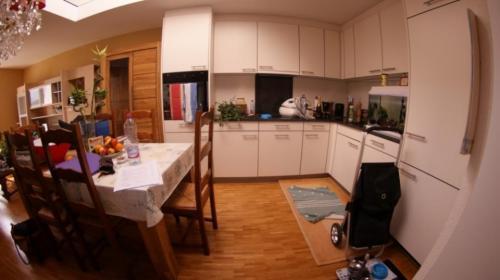 Superbe appartement 2,5 à Villeneuve