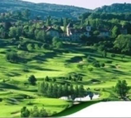 Location action de Golf ESERY